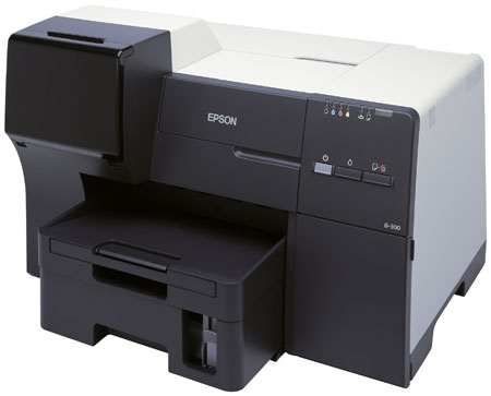 Epson Businessinkjet B-300