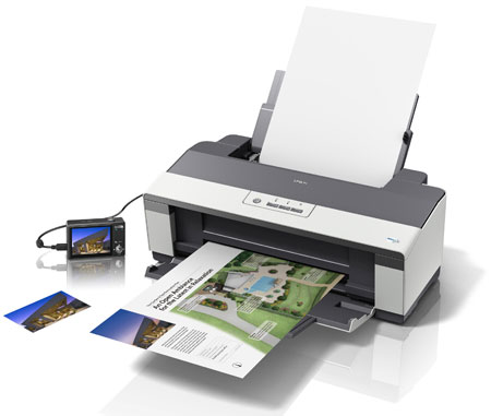 Epson Stylus Office B1100
