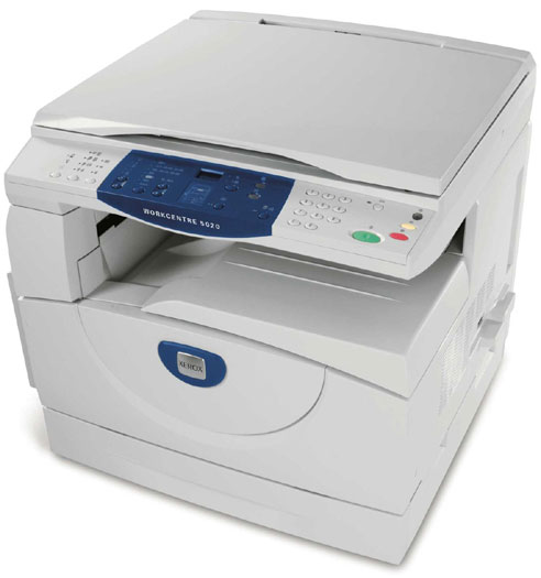 Xerox WorkCentre Printer Drivers Download for Windows 7 10