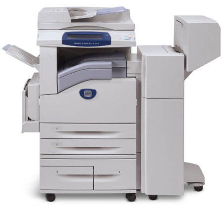 Xerox WorkCentre 5225/5230
