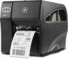 ZT220 - 8 punktów/mm, 203 dpi, ZPLII, USB, RS232 (ZT22042-T0E000FZ)