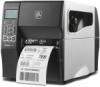 ZT230 - 8 dots/mm, 203 dpi, display, ZPLII, USB, RS232 (ZT23042-T0E000FZ)