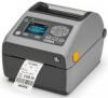 ZD620d - 8 dots/mm, 203 dpi, RTC, EPLII, ZPLII, USB, RS232, BT, Ethernet, Wi-Fi, grey (ZD62042-D0EL02EZ)