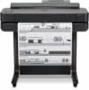 """DesignJet T650 24"""" Printer (5HB08A)"""