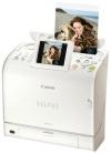 Mobilne megakomfortowe  drukowanie - czegóż chcieć więcej? Canon SELPHY ES2 i ES20