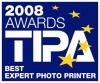 Zdobywcy prestiżowych nagród: Epson Stylus Photo R1900 i Epson Stylus Pro 11880