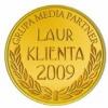 Laur Klienta 2009 drugi rok z rzędu dla marki Lexmark
