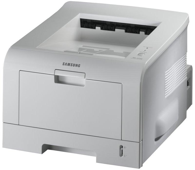 Скачать драйвер на принтер samsung ml 3710d