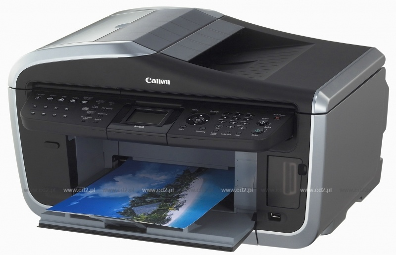 CANON MP830 SCAN WINDOWS 10 DRIVERS DOWNLOAD
