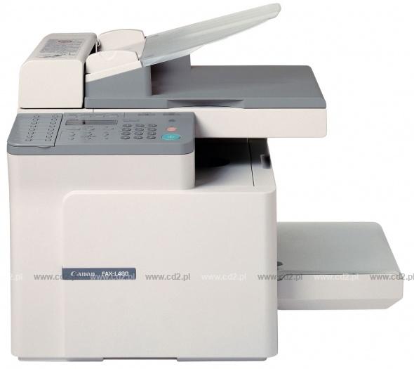 canon b820 fax machine user manual