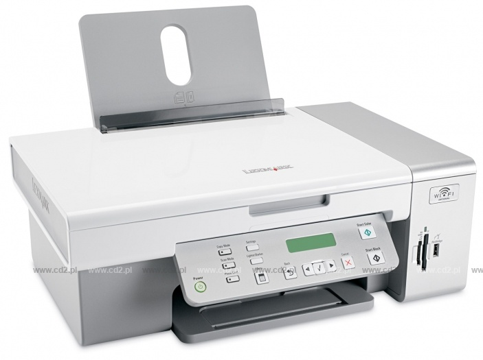 LEXMARK X3530 DOWNLOAD DRIVER