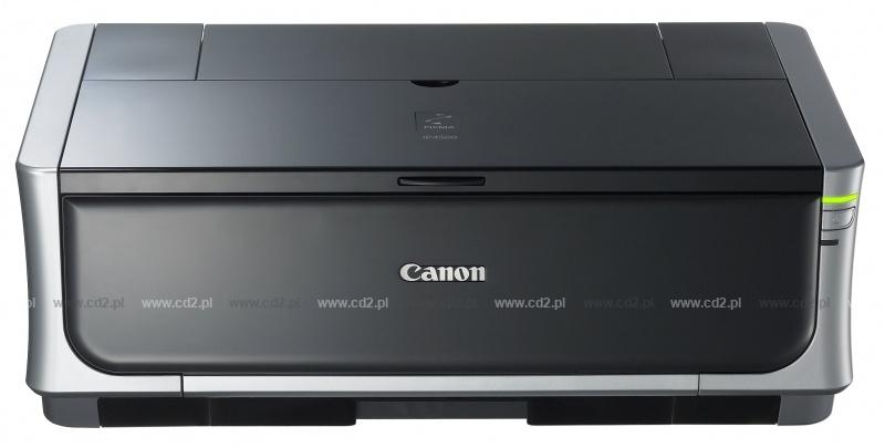 Инструкция Принтер Canon Ip4500