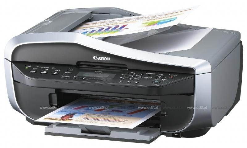 Canon PIXMA MX310 Printer MP Drivers for Windows 10