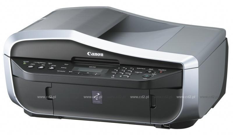 Canon PIXMA MX310 Printer MP Driver for Windows Download