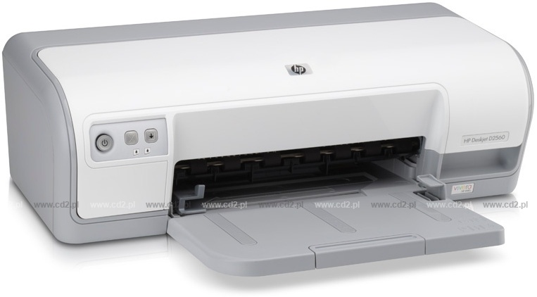 HP Deskjet Driver Download - Drivers For HP Printer