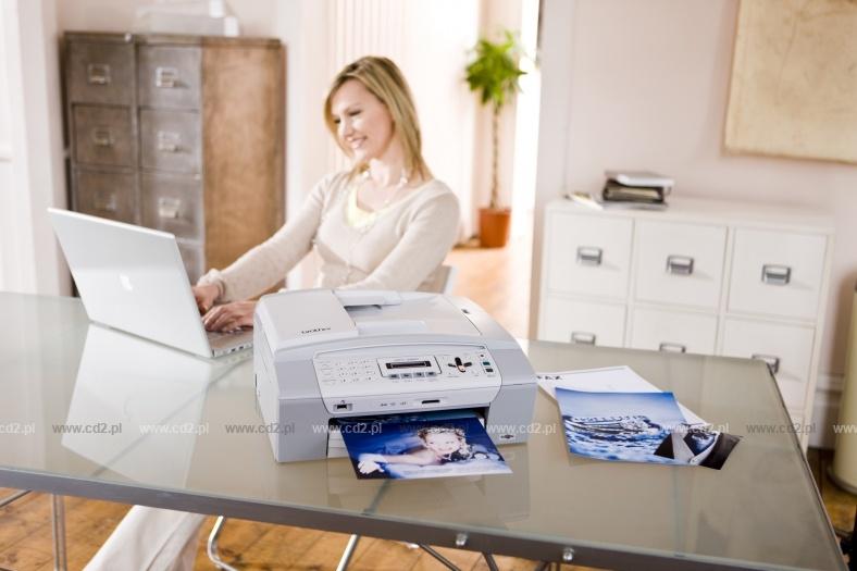 centrum druku wyb r specjalist w brother mfc 290c. Black Bedroom Furniture Sets. Home Design Ideas
