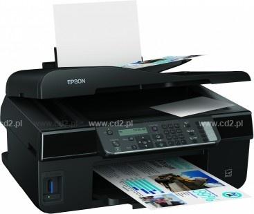 Centrum druku wyb r specjalist w epson stylus office bx305fw plus - Epson stylus office bx305fw plus ...