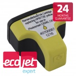 tusz_zamiennik_c8773eeno363_yellow_eco