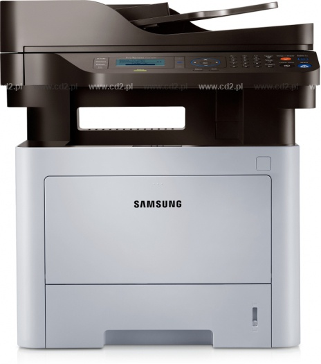 Samsung SL-M3820DW Printer PCL6 Drivers Mac