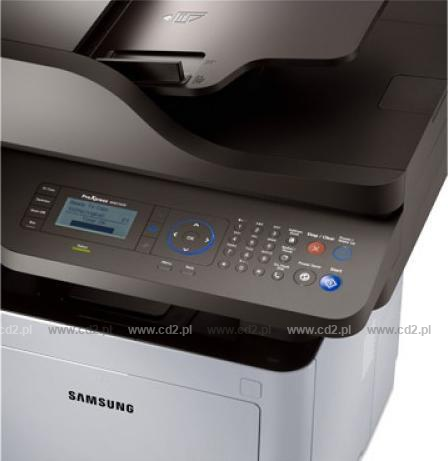 Samsung SL-M3820DW Printer PCL6 Windows