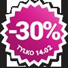 Centrum Druku ogłasza MAGENTOWĄ rewolucję! DZIŚ 30% RABATU!