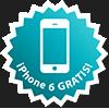 iPhone 6 Plus w prezencie!